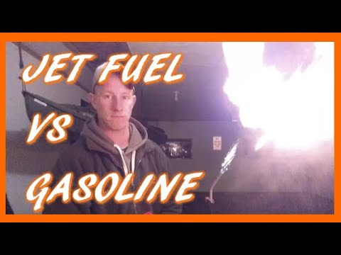 10 Facts About Jet Fuel | Jet Fuel 101
