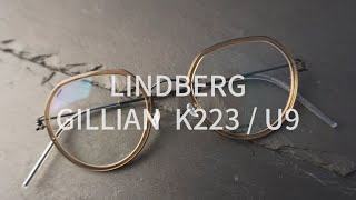 LINDBERG - GILLIAN_K223 / U9