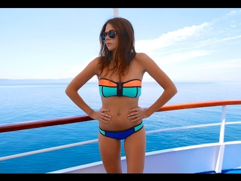 1 week on a boat island-hopping - SAIL CROATIA