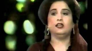 NAHEED AKHTAR - Hamara Parcham Yeh Pyara Parcham - Milli Naghma