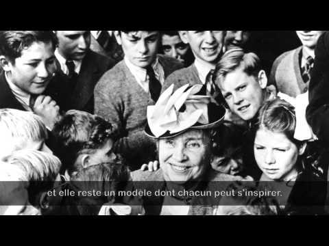 Helen Keller 100 ans (version française)