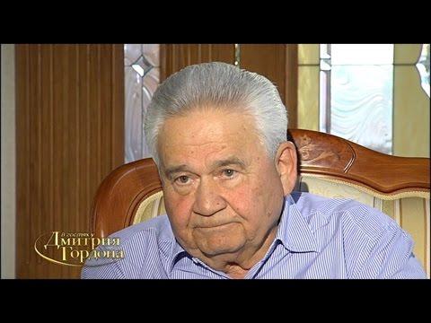 Фокин: Назарбаев сказал: