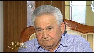 """Фокин: Назарбаев сказал: """"Я сейчас же борт вызываю и в Беловежье прилечу, без меня не подписывайте"""""""