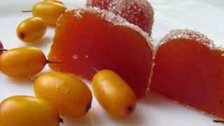 Рецепт мармелада из облепихи