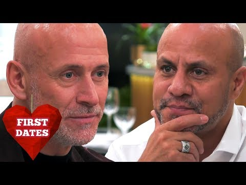 Dater Reveals Battle With Alcoholism | First Dates