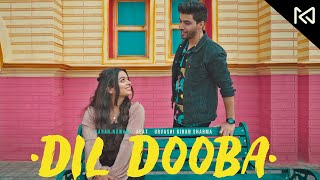 Dil Dooba (Neeli Ankhon Mein) I Karan Nawani I Urvashi Kiran Sharma I Khakee