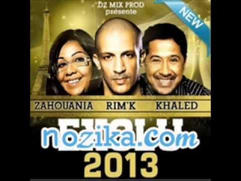 zahwania 2013