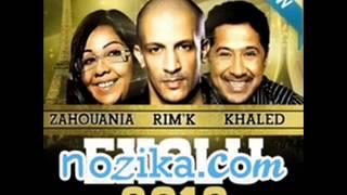 Cheb Khaled FEAT. Cheba Zahouania et Rim