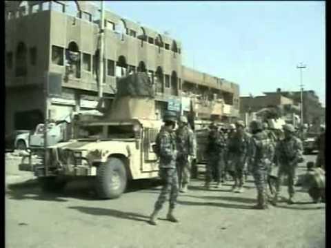 SAD -- Irak: