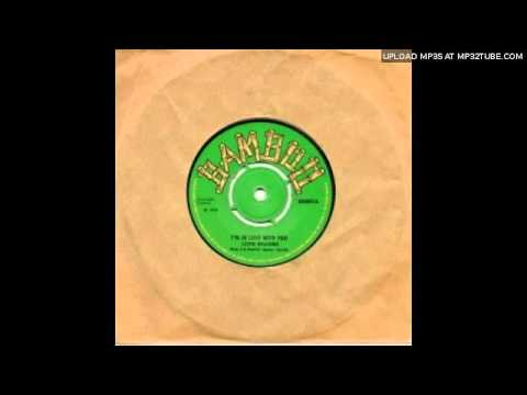 Lloyd Williams - I'm In Love With You