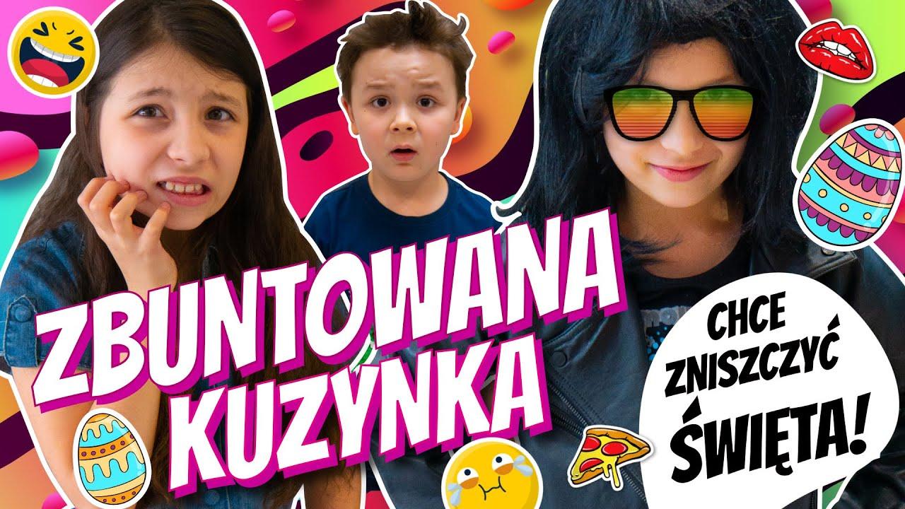 Download ZBUNTOWANA KUZYNKA ODC 233