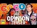 """Primer trailer  PIXAR """"COCO""""/ OPINIÓN/ Memo Aponte"""