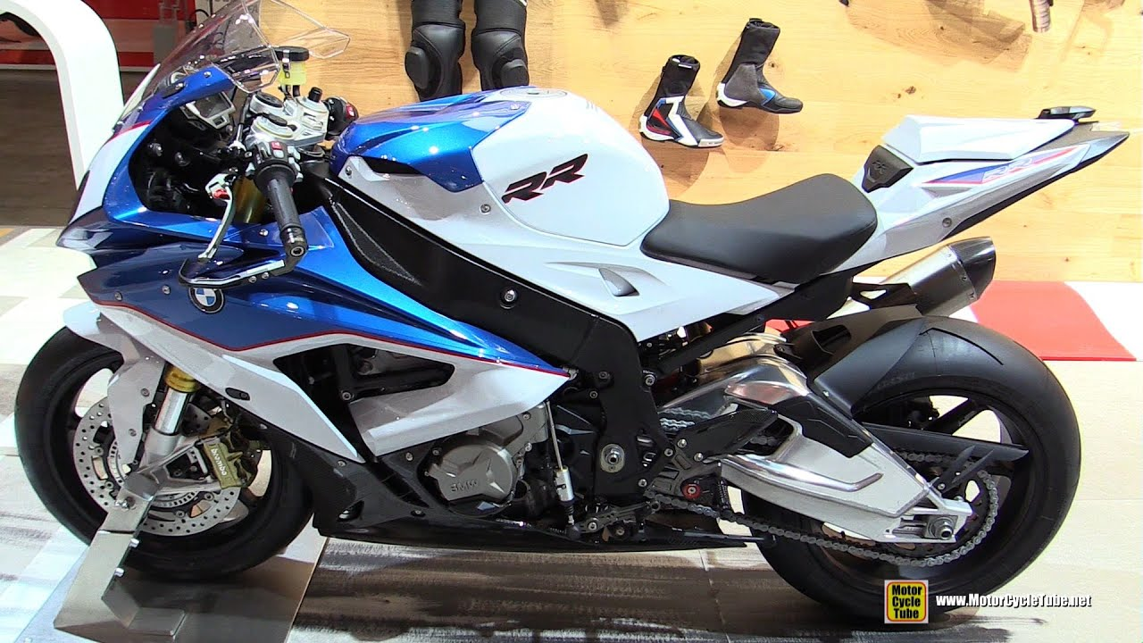 Bmw s1000rr top speed