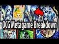 Savage Strike BREAKS open the format! (OCG Metagame Breakdown | NOV 2018)