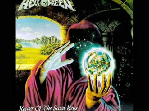 Helloween , Heavy metal is the law