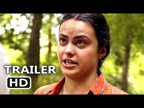 COYOTE LAKE Official Trailer (2019) Camila Mendes Movie HD