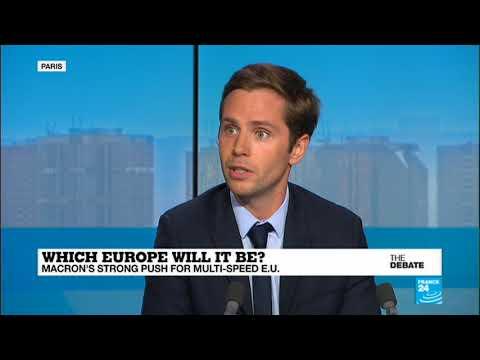 Is tax harmonization across the EU possible?