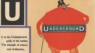 The London Underground: 150 Years of Re-designing London - Oliver Green thumbnail