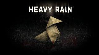 HEAVY RAIN - Gameplay do Início, no PS4 em Português PT-PT!