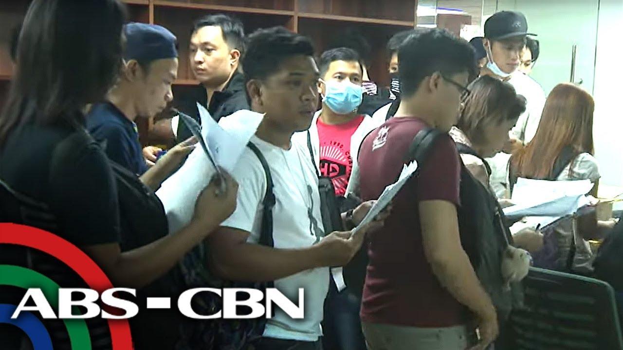 Download Israel naghahanap ng 1,000 Pinoy hotel housekeeper | TV Patrol