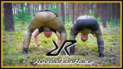Wir haben einen Sponsor! 😍 - Revolution Race - Outdoor Bushcraft Deutschland
