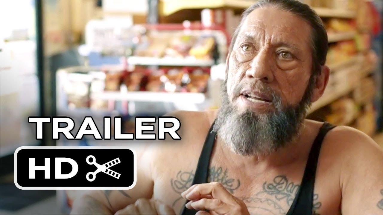 Bad Asses Trailer 1 (2014) - Danny Trejo, Danny Glover Movie HD