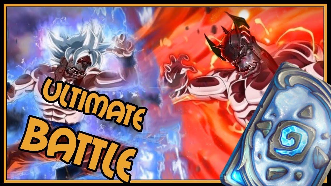 Ultimate Value Battle Dk Rear Vs Midrange Hunter Rastakhan S Rumble Hearthstone