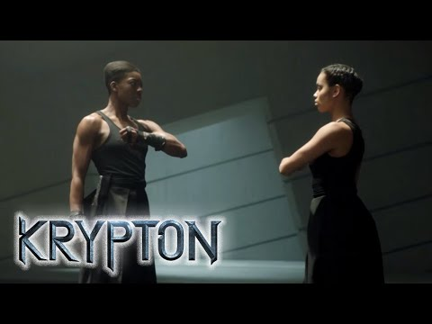 KRYPTON | House of Zod - Teaser Trailer | SYFY