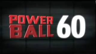 Powerball 60 By Richard Sanders