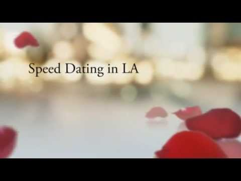 Speed dating valentines day los angeles