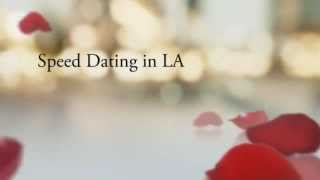 Speed Dating Los Angeles - Start Chatting In 5 Minutes!