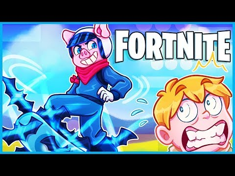 These Are The BEST MEMES In FORTNITE SEASON X!