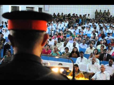 Sainik School Bijapur GJ  Report by Col R Balaji 5