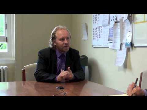 Steven Agnew Interview