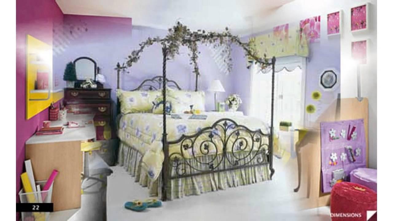 Teenager Schlafzimmer Ideen
