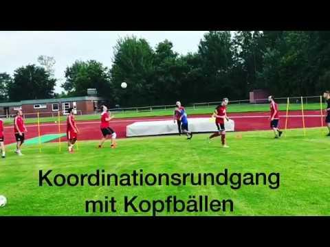 Ubungen Von Maik Stolzenberger Leuchtturmkickers Webseite