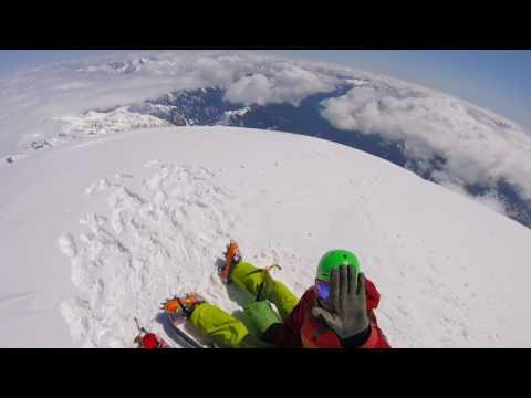 Baker Ski Mountaineering 2017