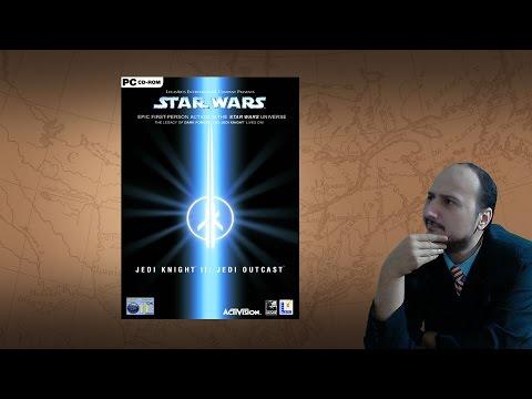 "Gaming History : Star Wars Jedi Knight 2 Jedi Outcast – ""The Jedi Simulator"""
