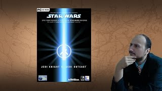 "Gaming History: Star Wars Jedi Knight 2 Jedi Outcast ""The Jedi Simulator"""