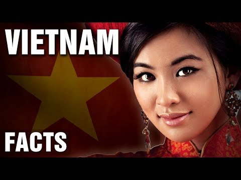 Surprising Facts About Vietnam