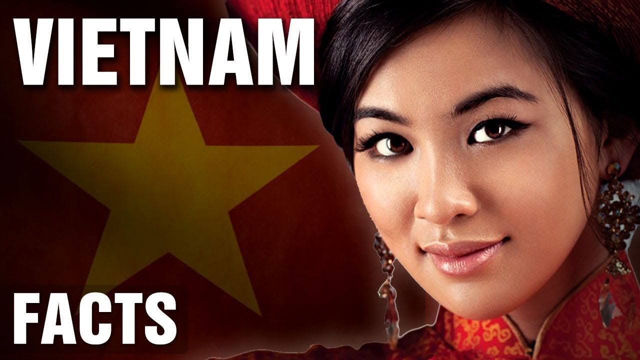 10 + Surprising Facts About Vietnam