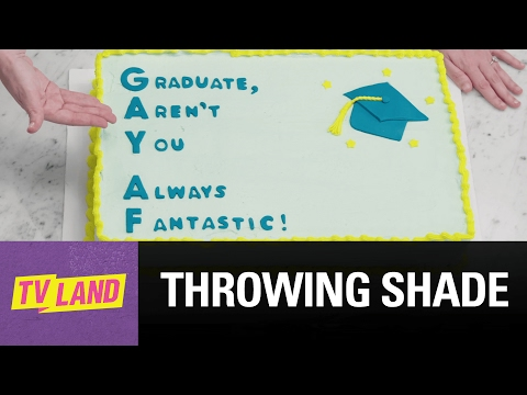 Homophobic Baker w/ Casey Wilson | Throwing Shade