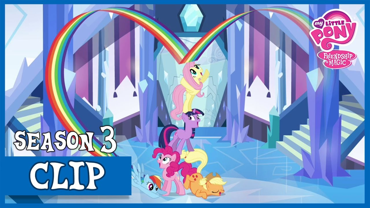 Friendship Tour My Little Pony