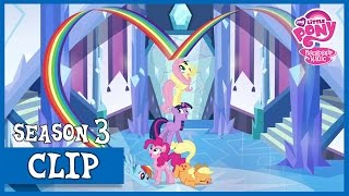 The Grand Tour Of The Empire (Games Ponies Play) | MLP: FiM [HD]