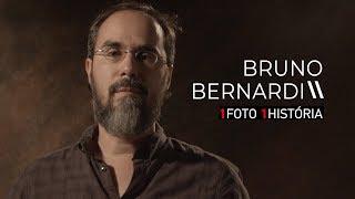 BRUNO BERNARDI  - EPISÓDIO 06 | 1FOTO1HISTÓRIA - T01