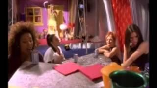 Spice World 1997 movie Trailer