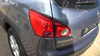 Nissan Qashqai, 2008г. Формула 91