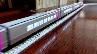 TOMIX キハ261-5000系特急ディーゼルカー(はまなす)セット その④