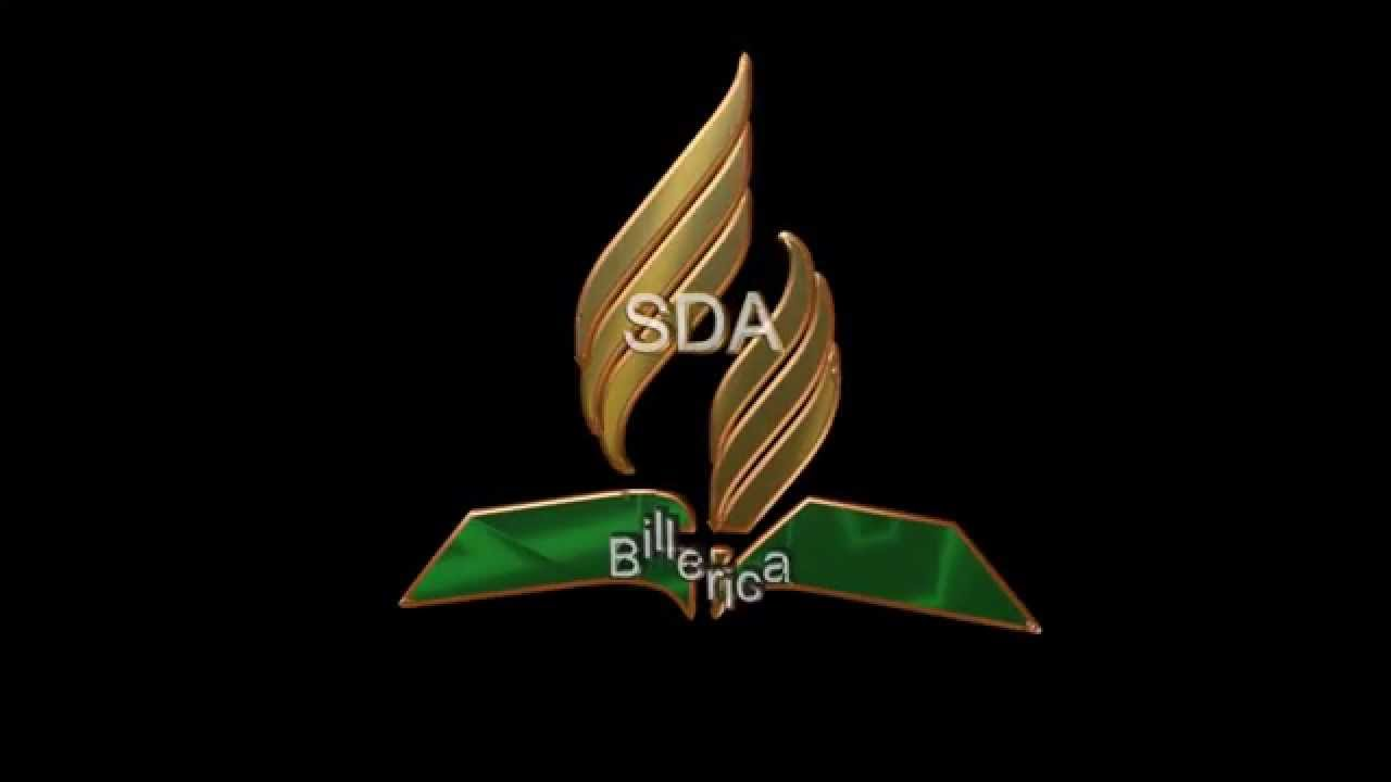 sda billerica logo youtube