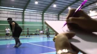 """รายการ La-Mod ตอน GSYD """" นัก badminton """" Thumbnail"""